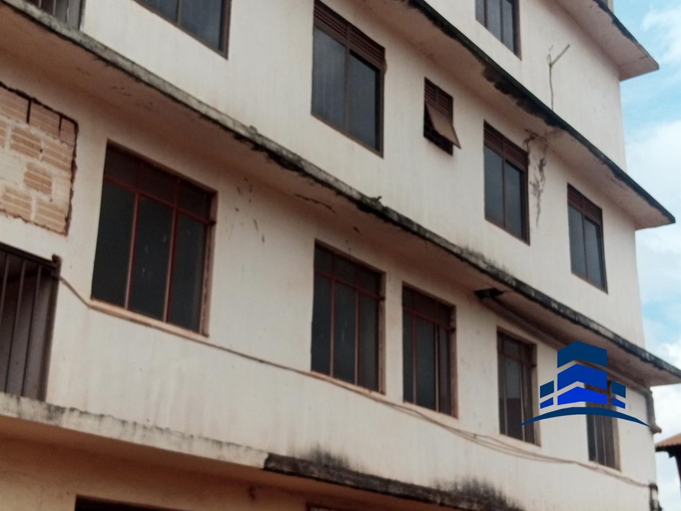 Warehouse for rent in Ntinda Kampala