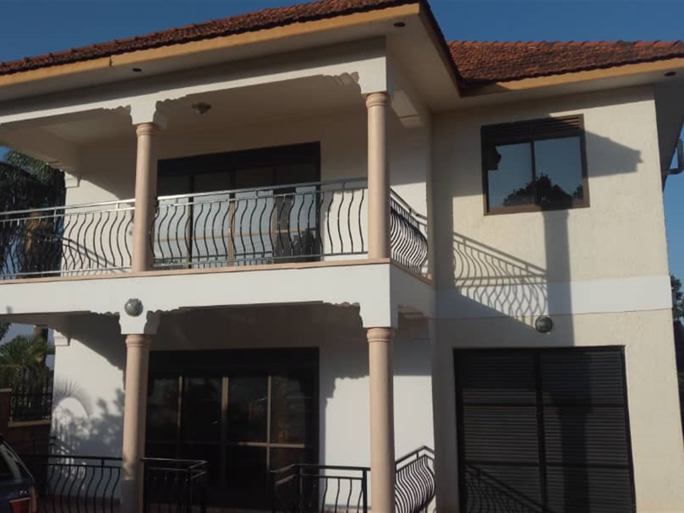 Mansion for sale in Ntinda Kampala