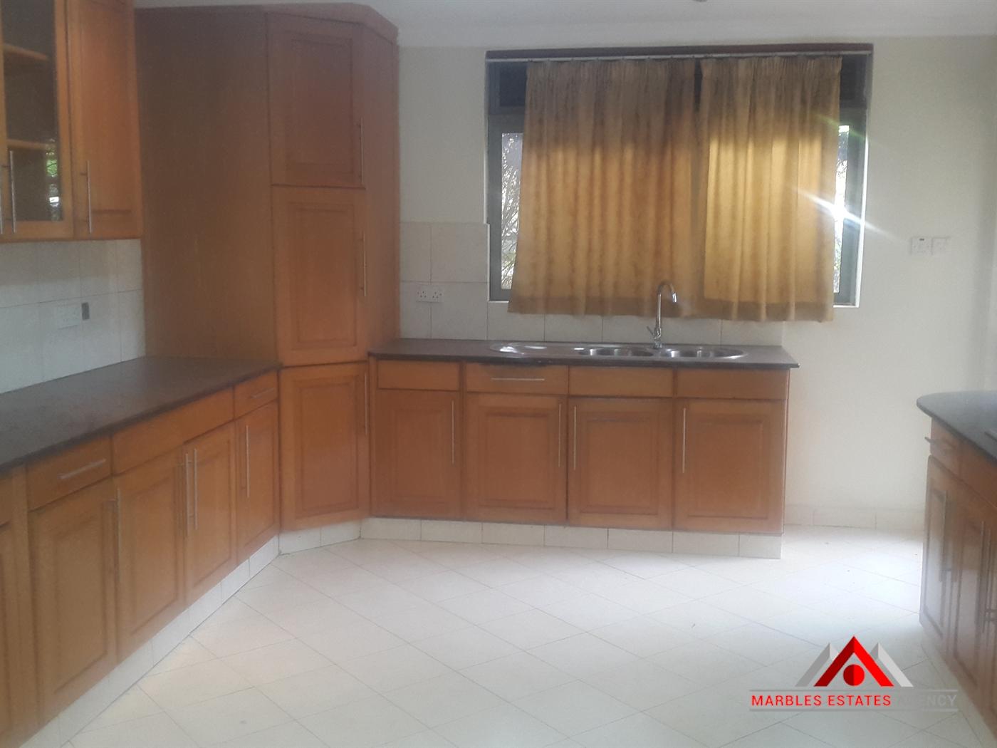 Apartment block for rent in Naguru Kampala