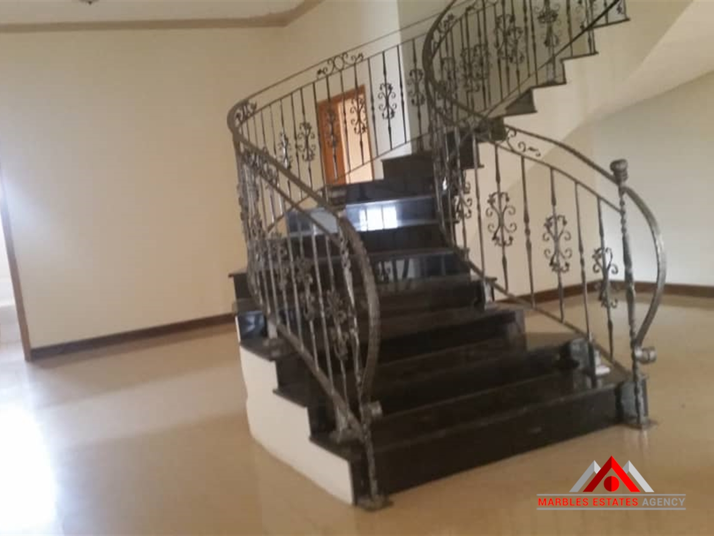 Maisonette for rent in Kololo Kampala