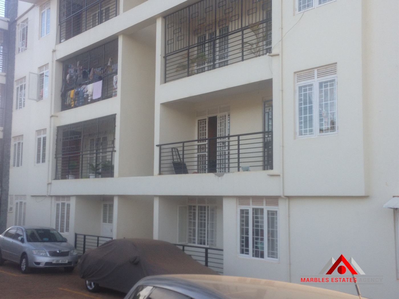 Apartment for sale in Nalya Kampala