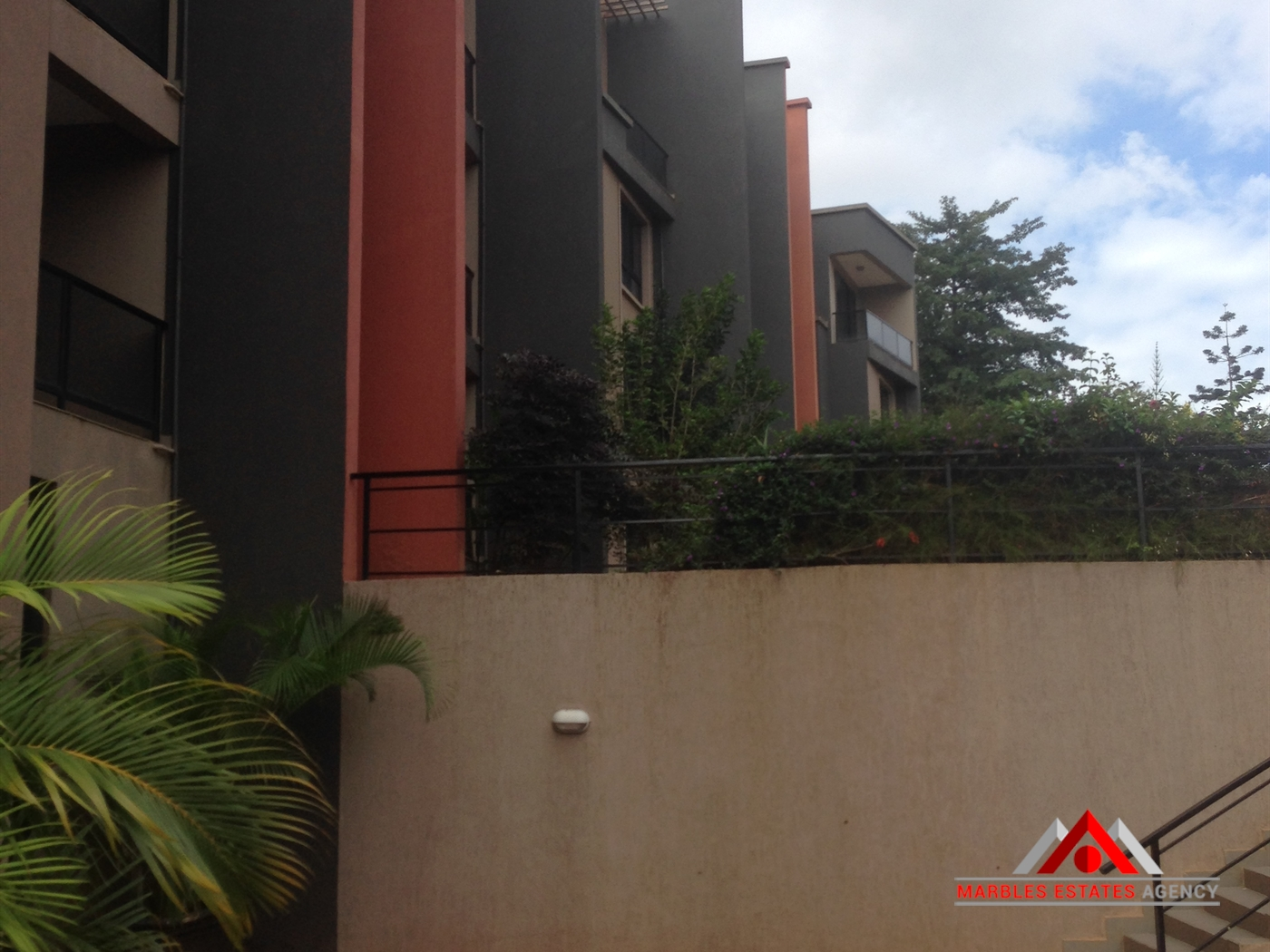 Apartment for rent in Bugolobi Kampala