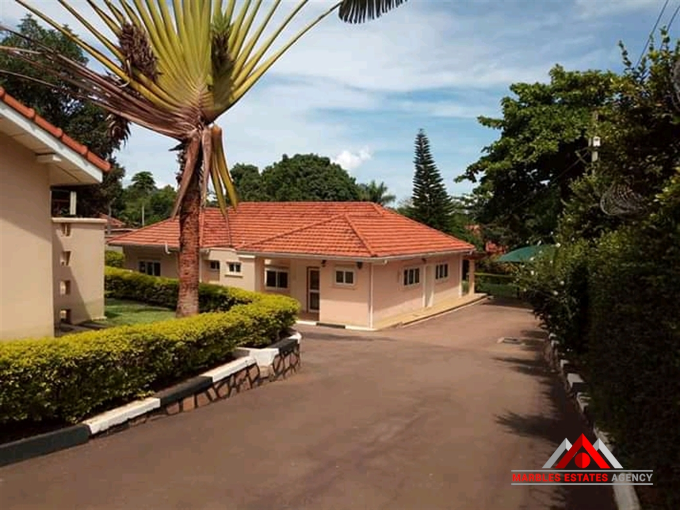 Villa for rent in Bugolobi Kampala