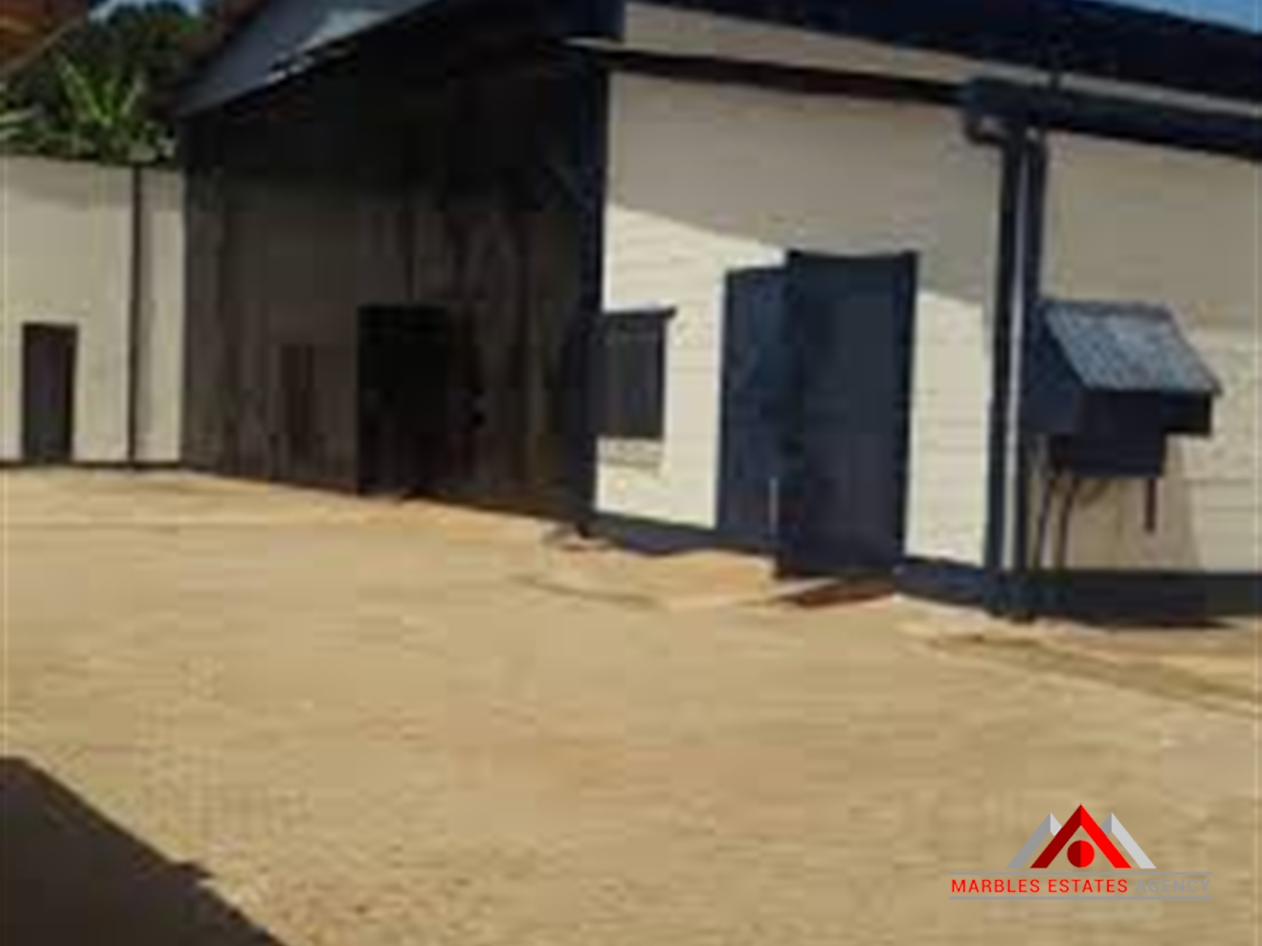 WareHouse for rent in Ntinda Kampala