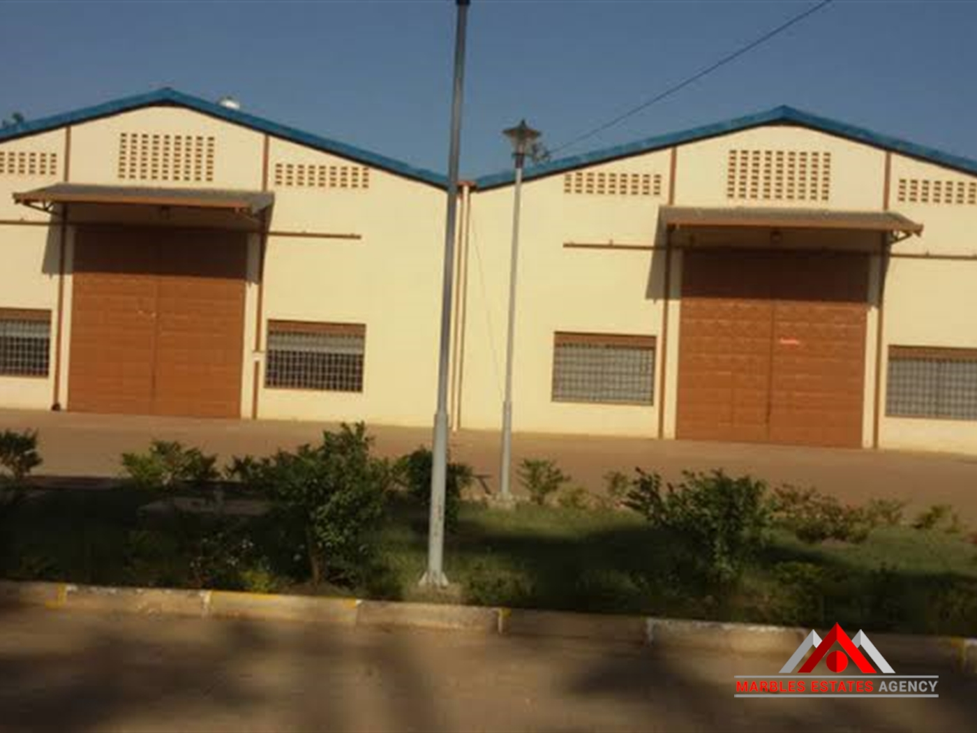 WareHouse for rent in Kampala Kampala