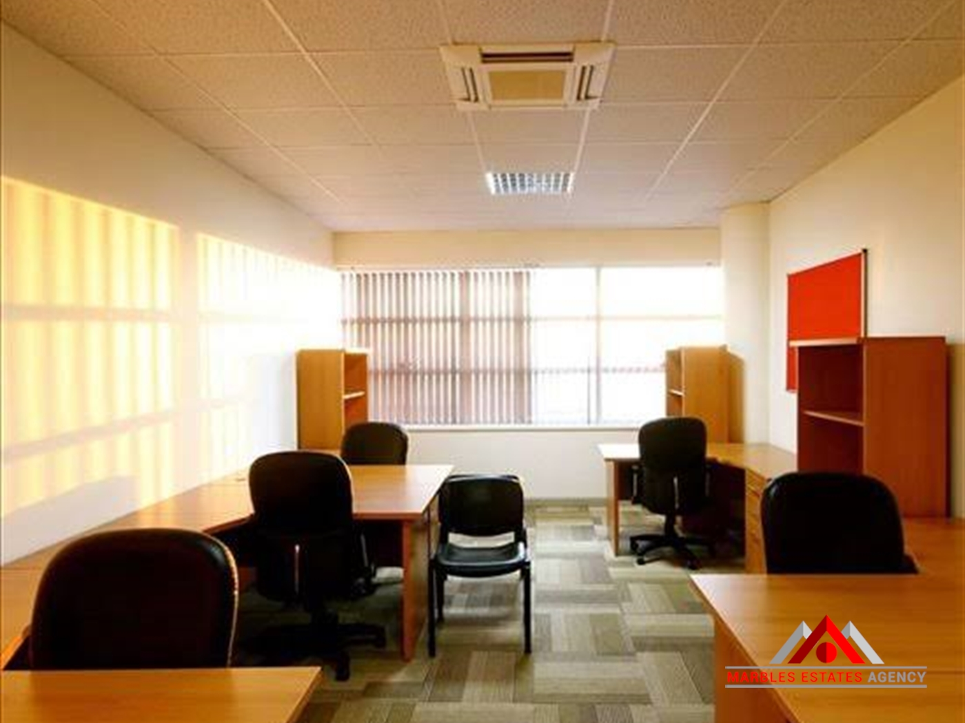 Office Space for rent in Kamapala Kampala