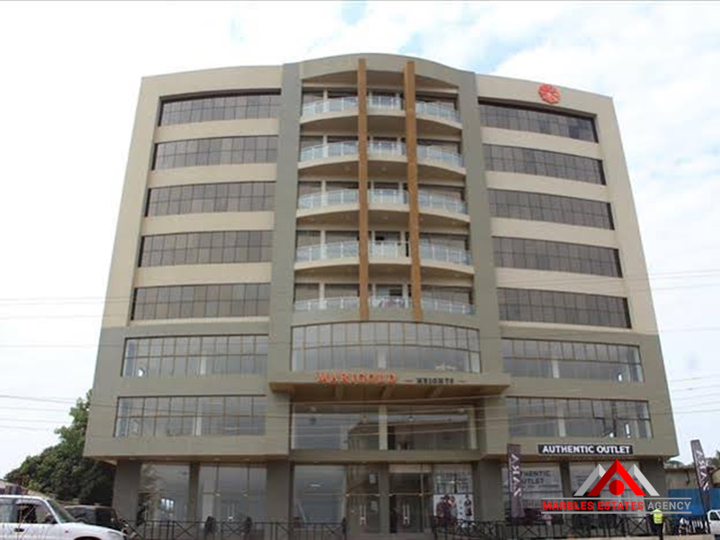 Office Space for rent in Kampala Kampala