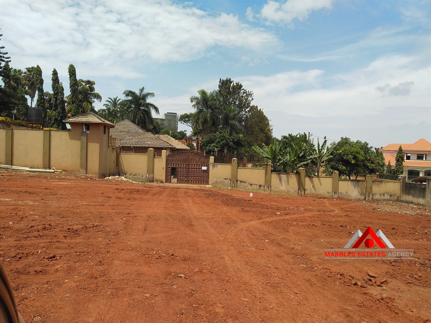 Residential Land for sale in Naguru Kampala
