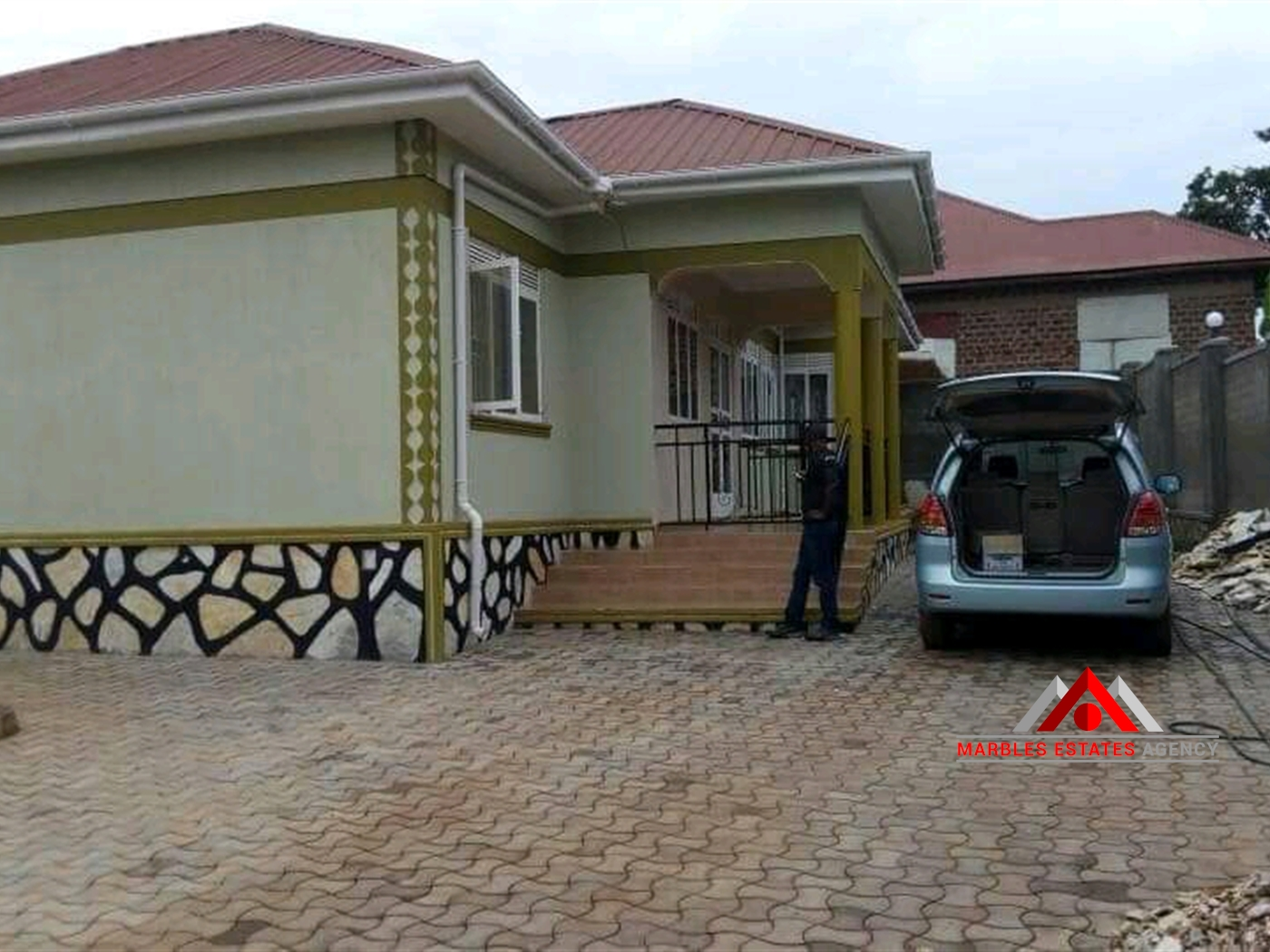 Bungalow for sale in Buwate Kampala