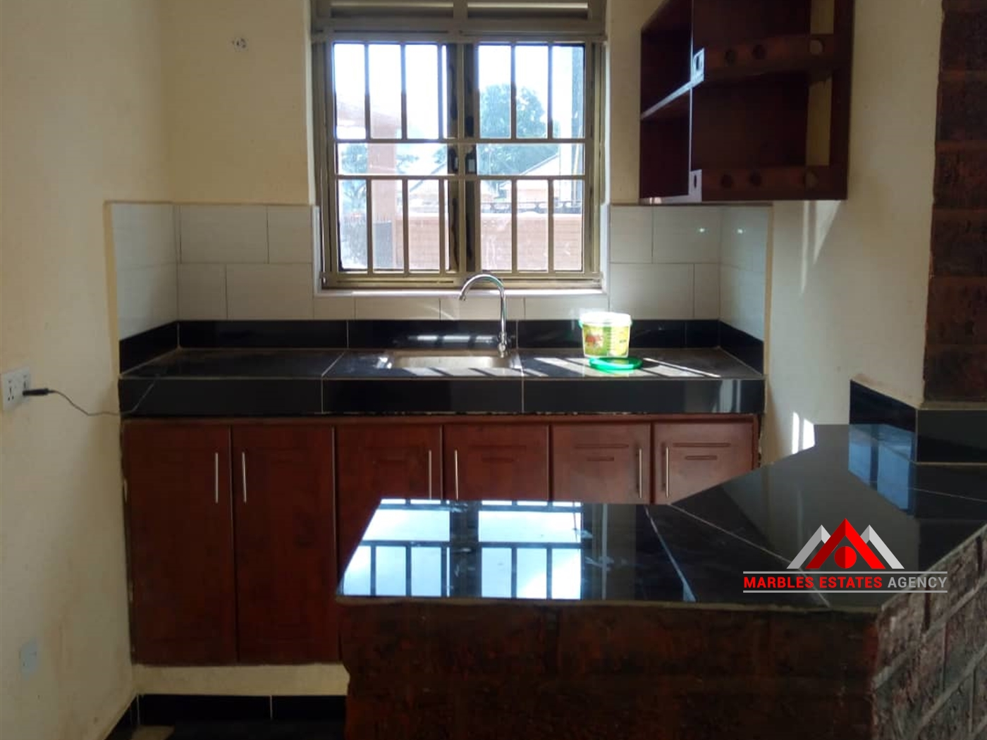 Apartment block for sale in Najjera Kampala