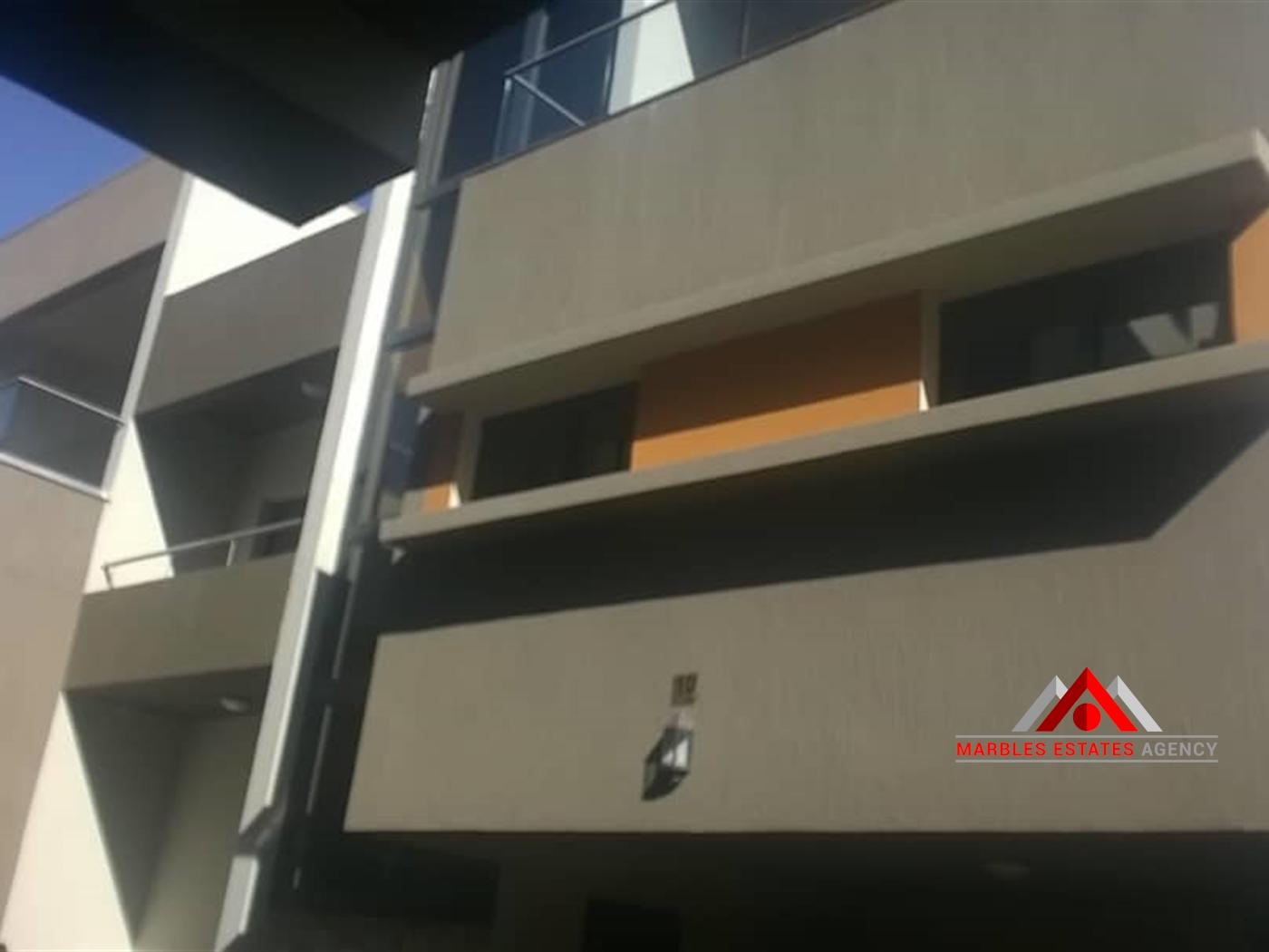 Duplex for sale in Munyonyo Kampala
