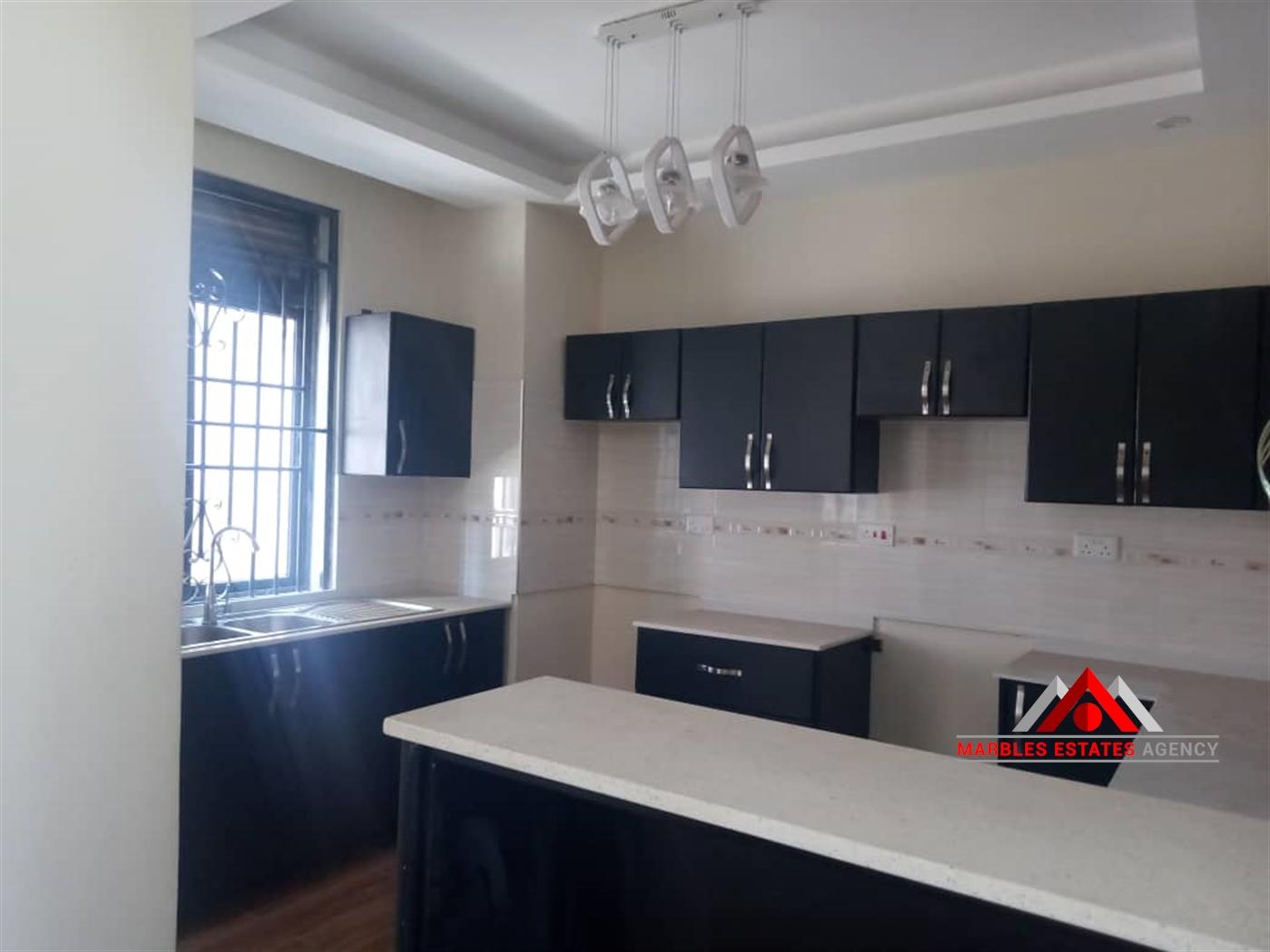 Apartment for rent in Kalungu Kampala