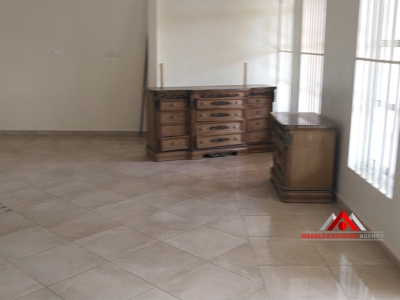 Storeyed house for rent in Naguru Kampala