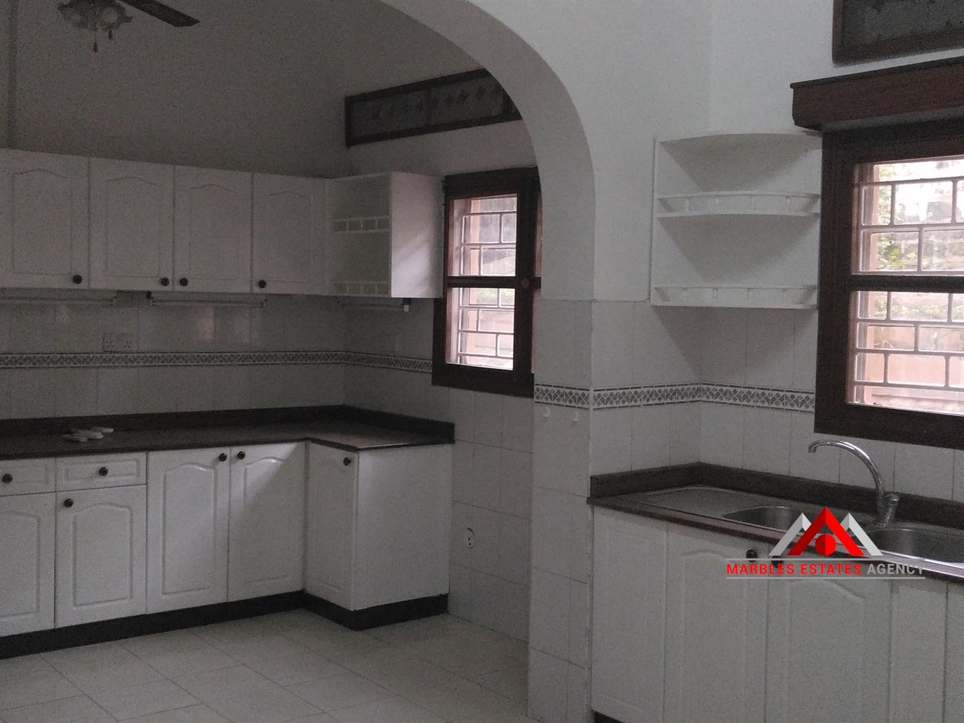Storeyed house for sale in Kololo Kampala