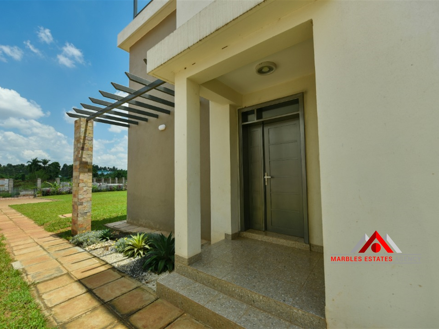 Villa for sale in Butabika Kampala