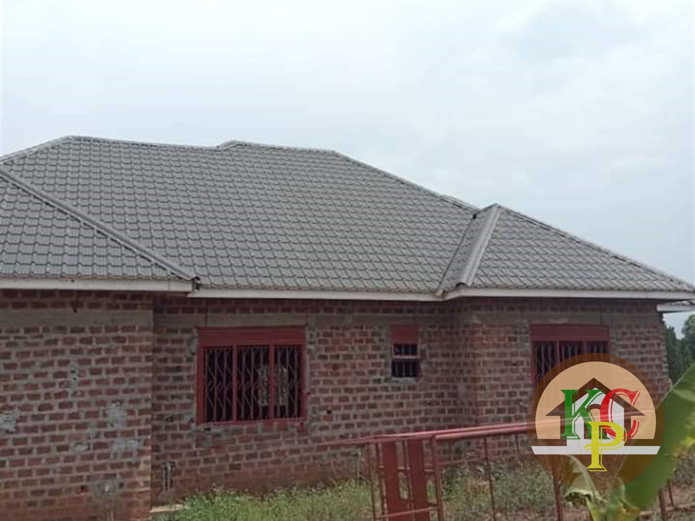 Bungalow for sale in Banda Wakiso