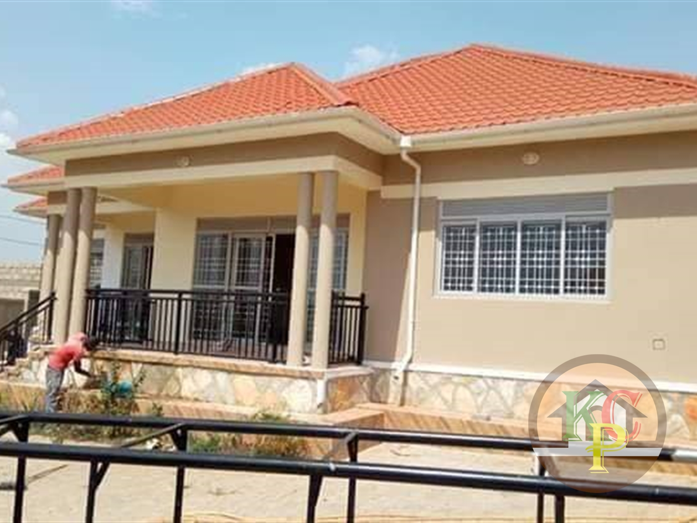 Bungalow for rent in Kiira Wakiso