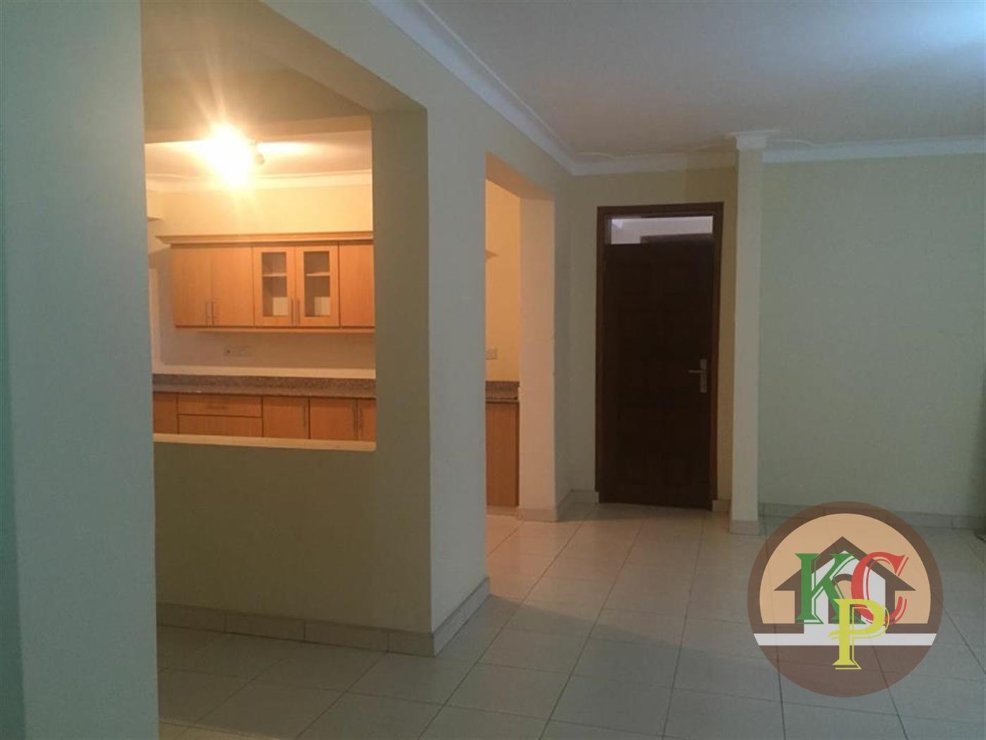 Apartment for rent in Kampala Kampala