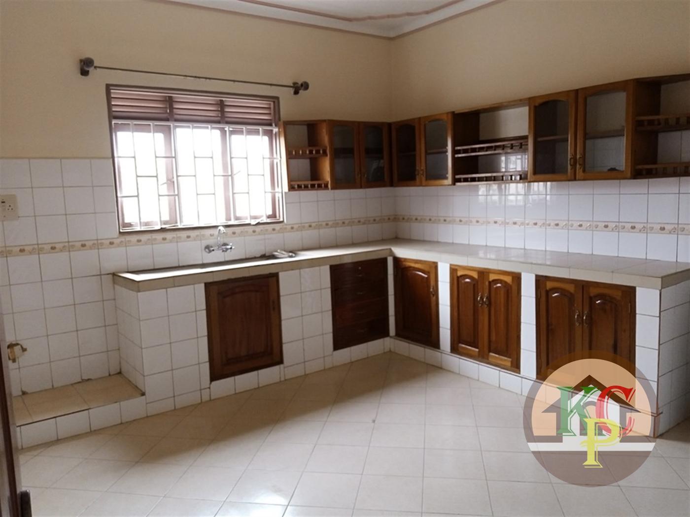 Bungalow for rent in Namugongo Kampala