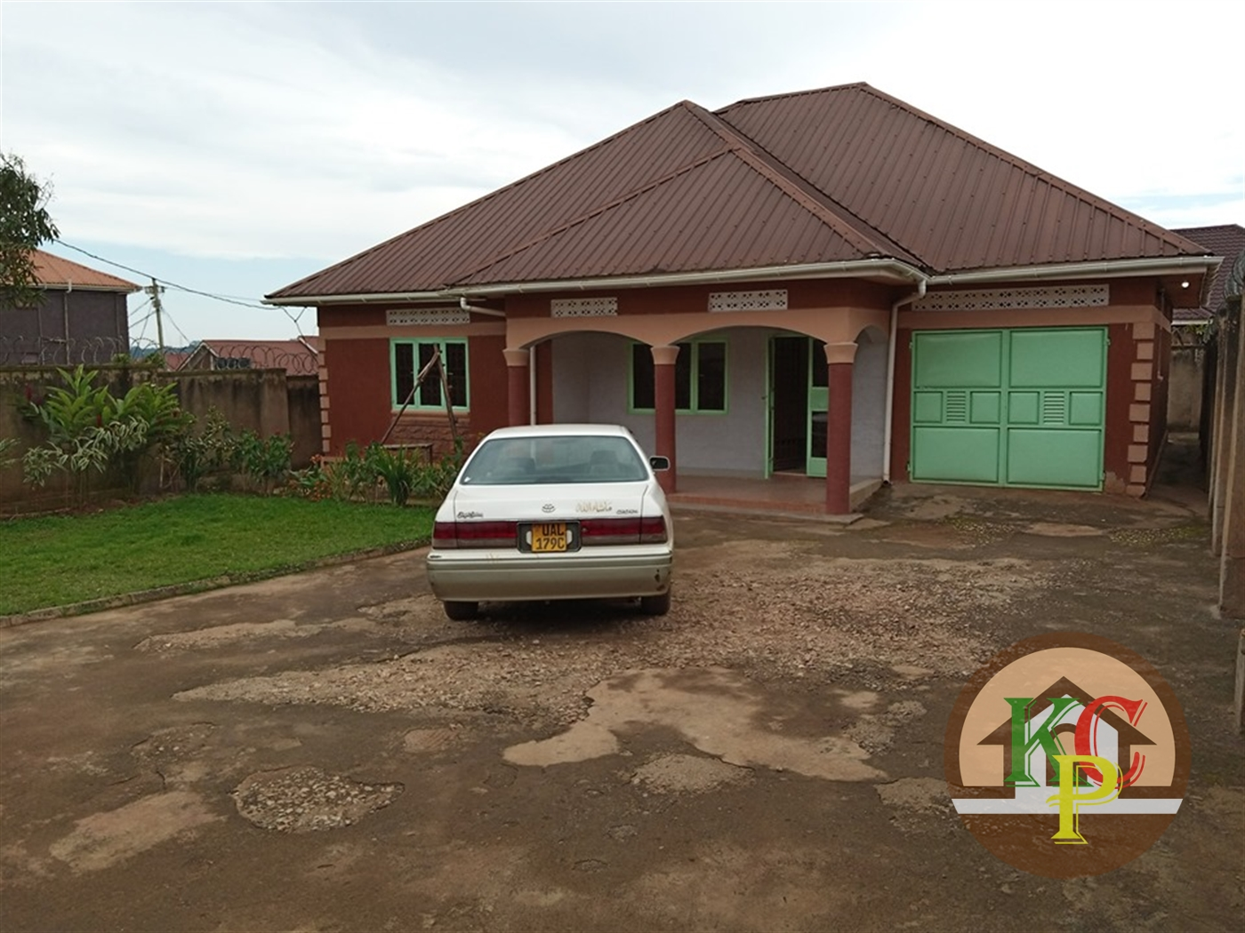 Bungalow for rent in Namugongo Kampala