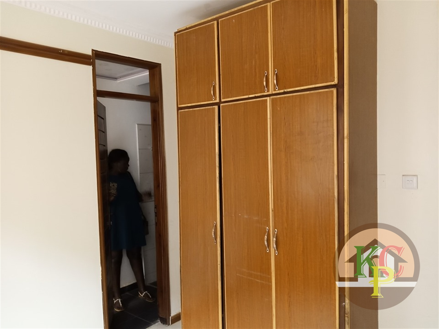 Apartment for rent in Namugongo Wakiso