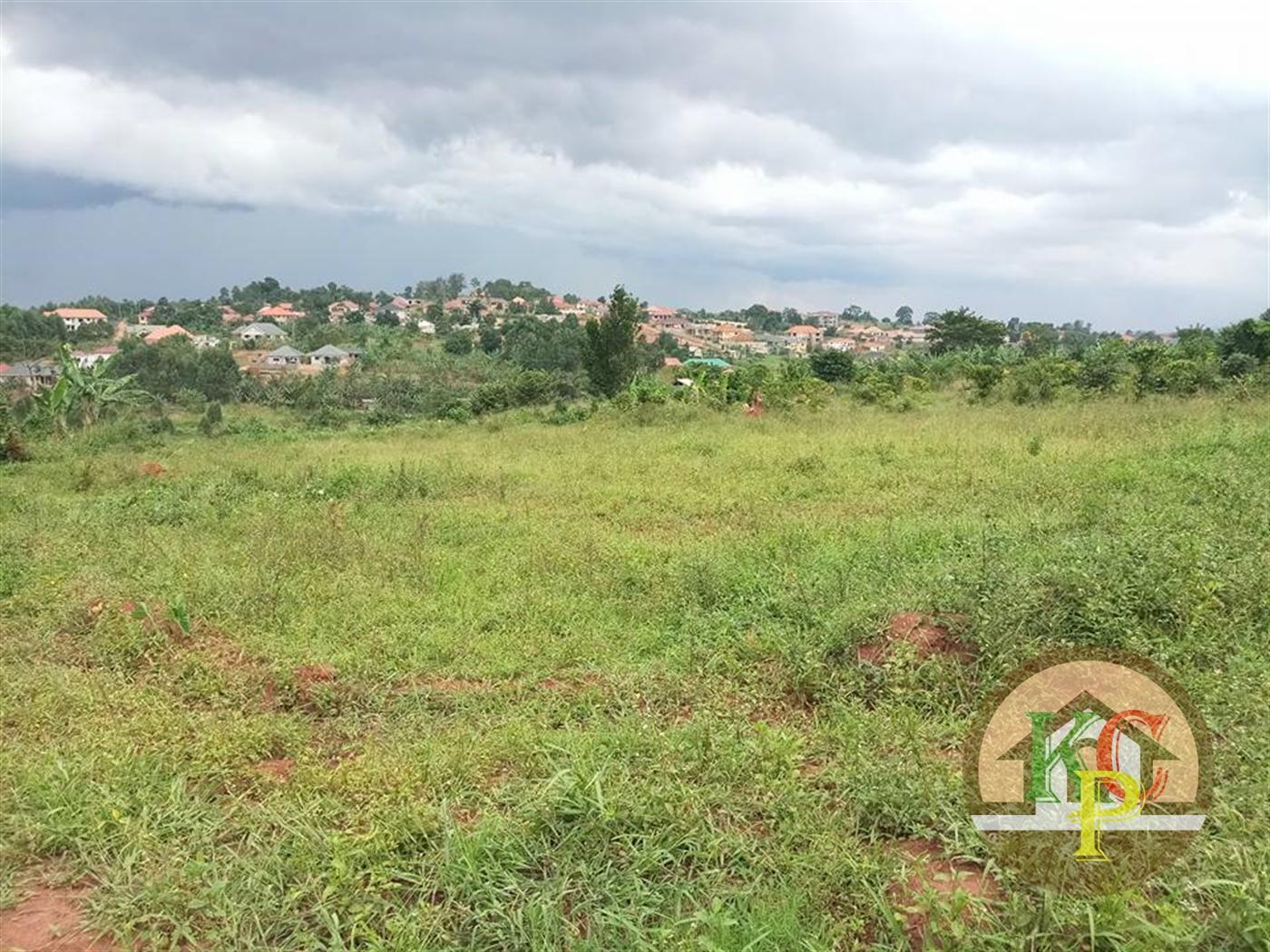 Residential Land for sale in Namugongo Kampala