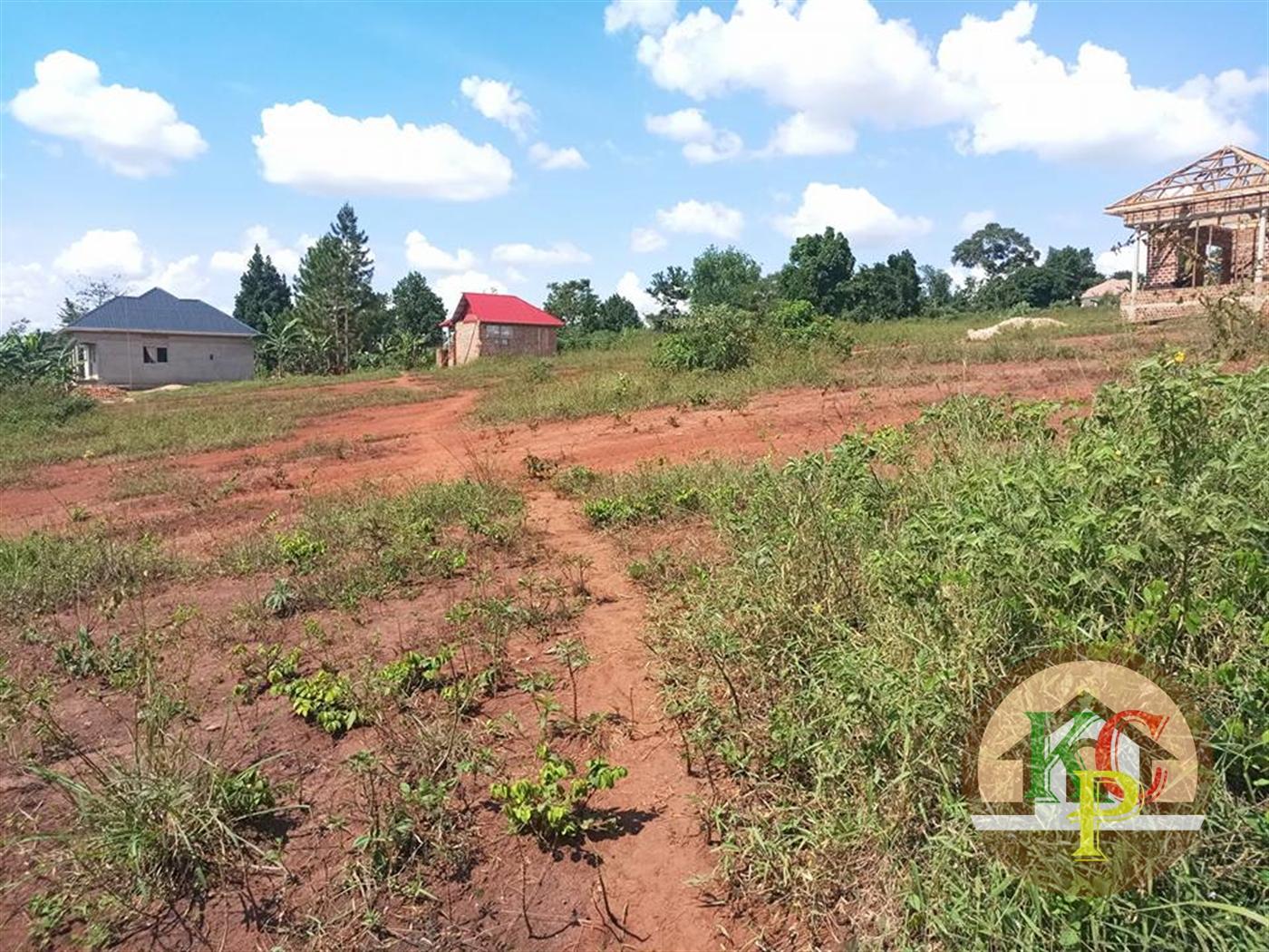 Multi Purpose Land for sale in Gayaza Wakiso