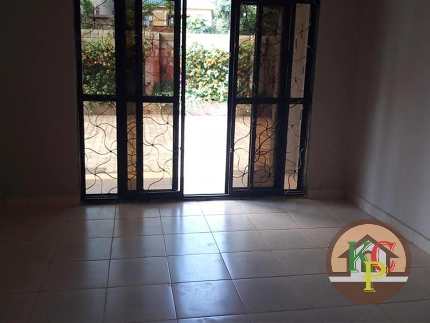 Semi Detached for rent in Kiira Wakiso