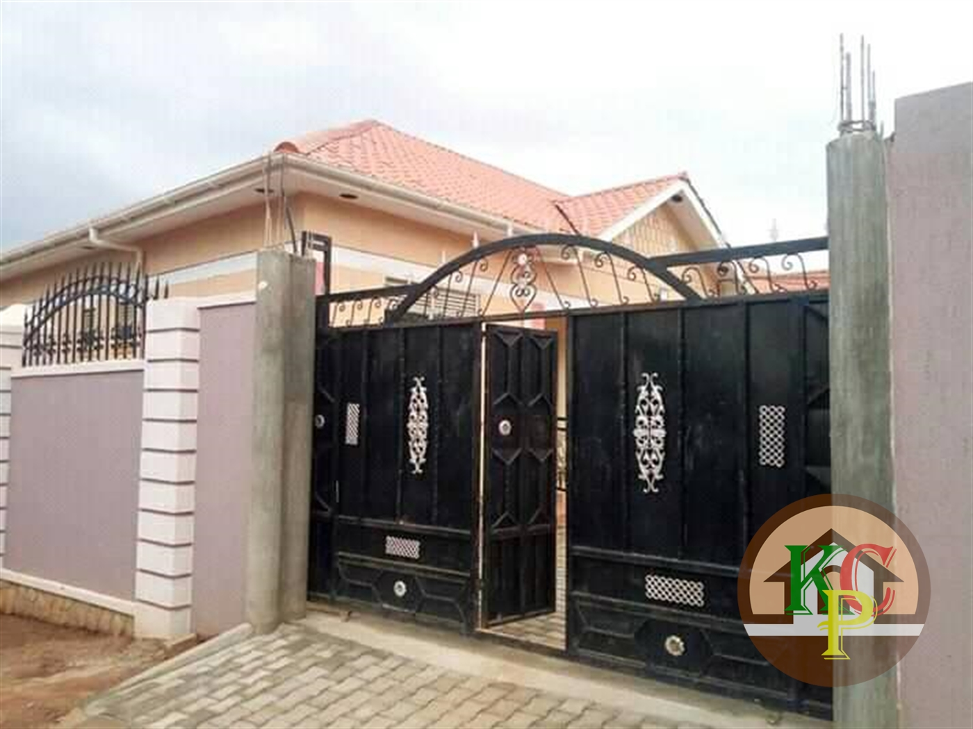 Semi Detached for rent in Gayaza Wakiso