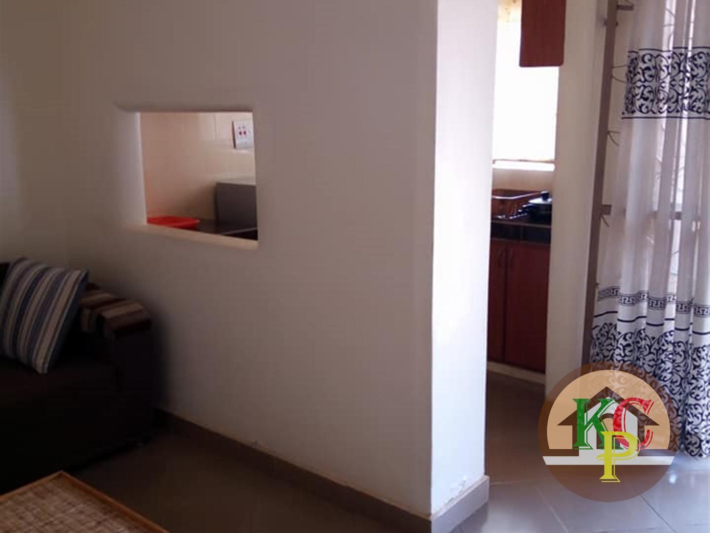 Apartment for rent in Kiira Wakiso