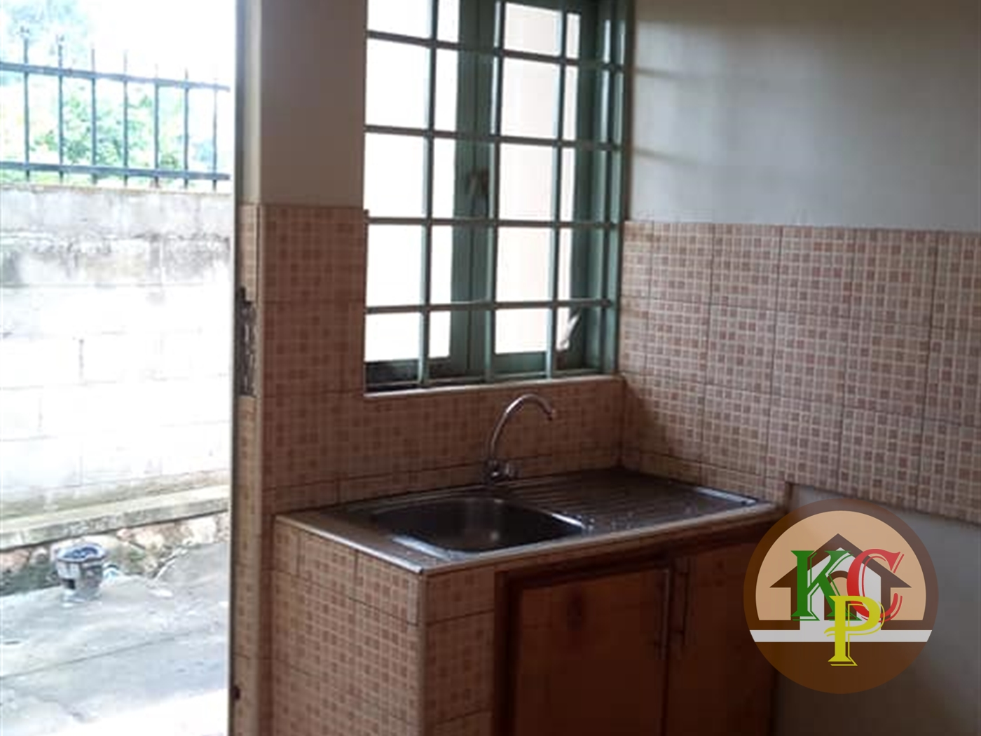 Semi Detached for rent in Najjera Kampala