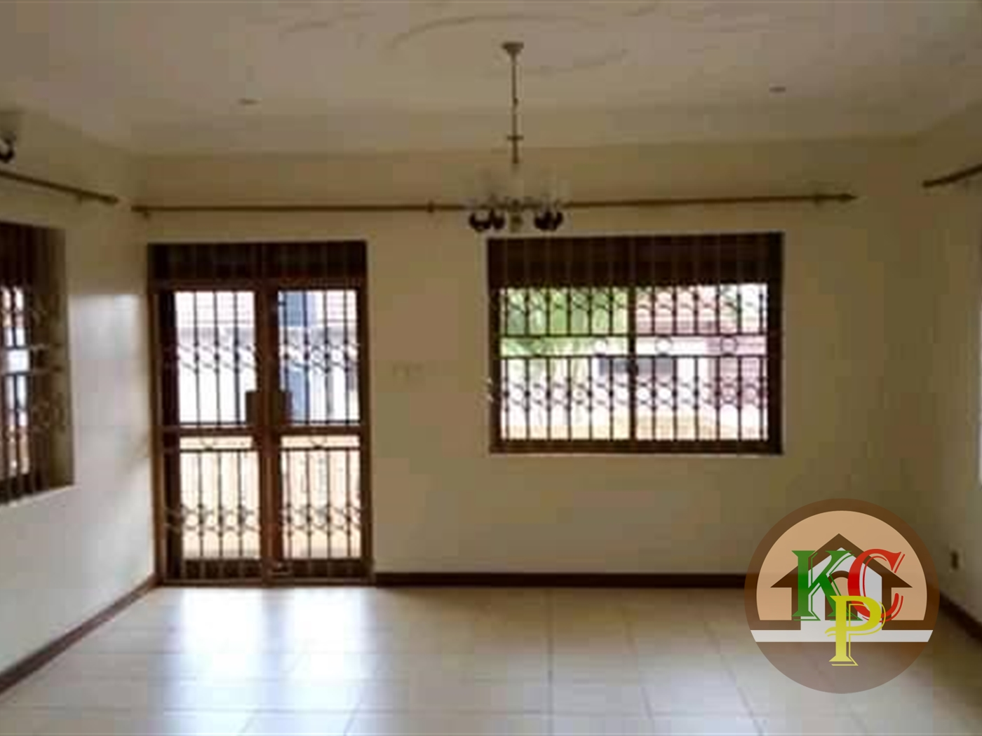 Bungalow for rent in Kyanja Kampala