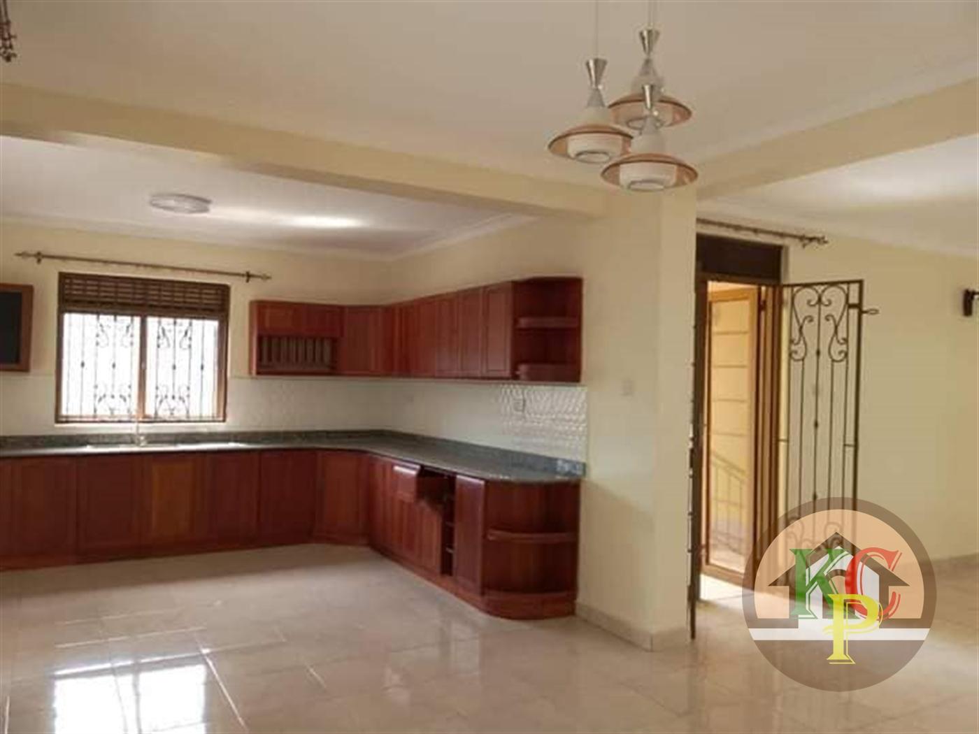 Apartment for rent in Kiira Wakiso