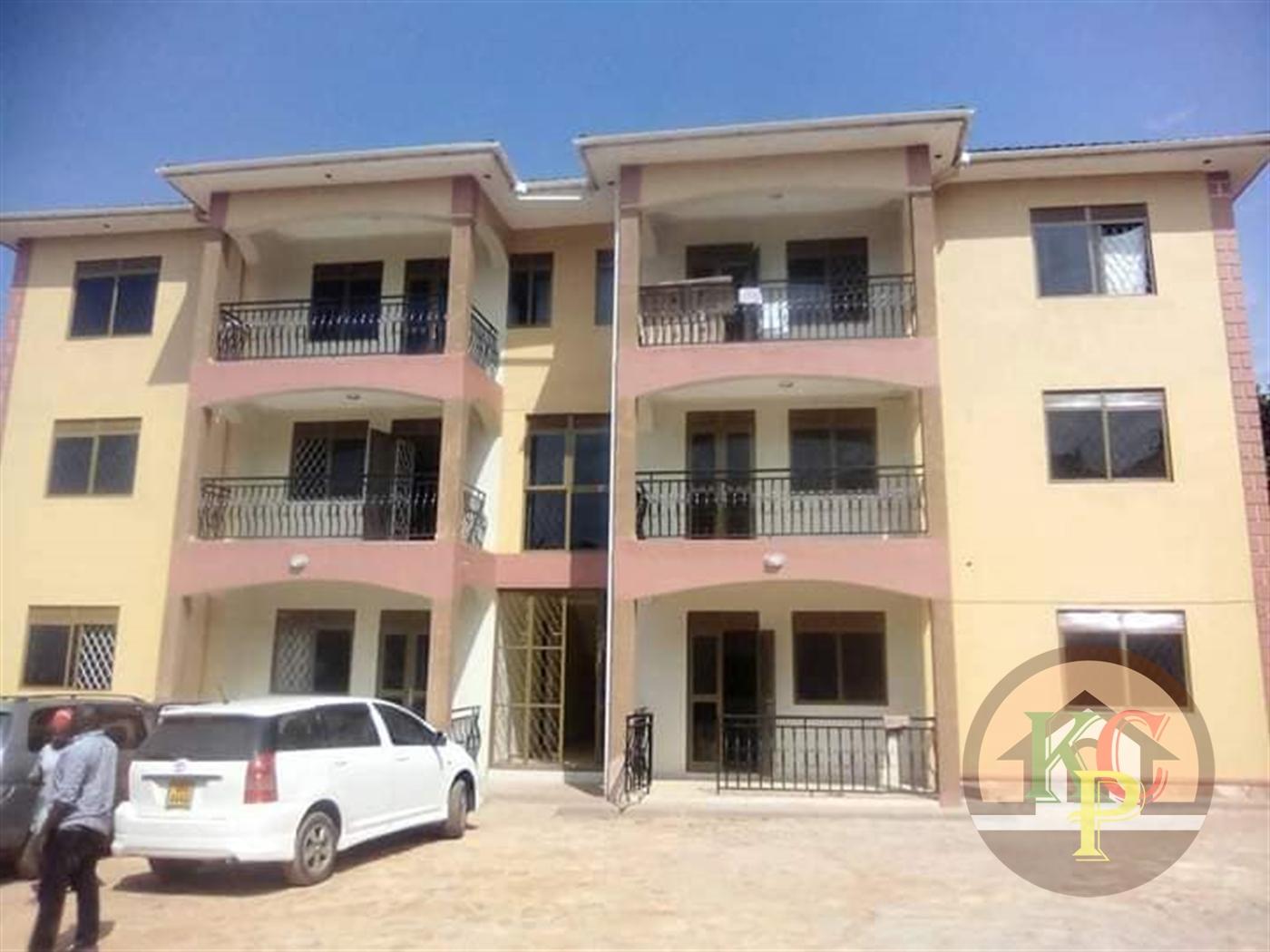 Apartment for rent in Seguku Kampala