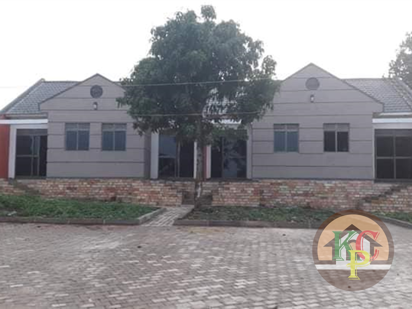 Semi Detached for rent in Makindye Kampala