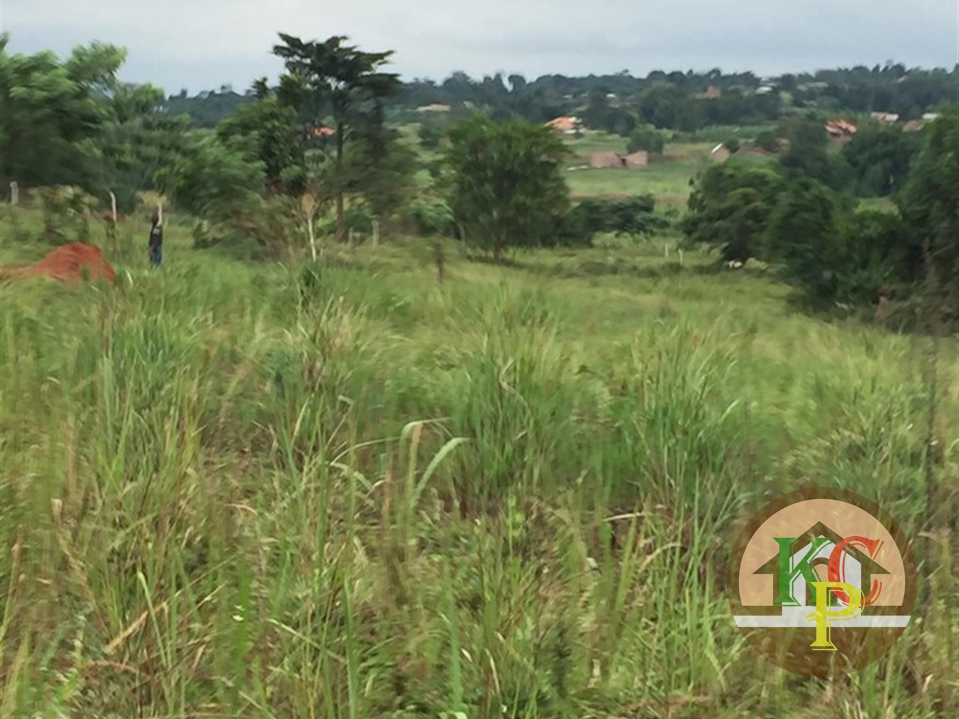 Residential Land for sale in Kiwenda Luwero