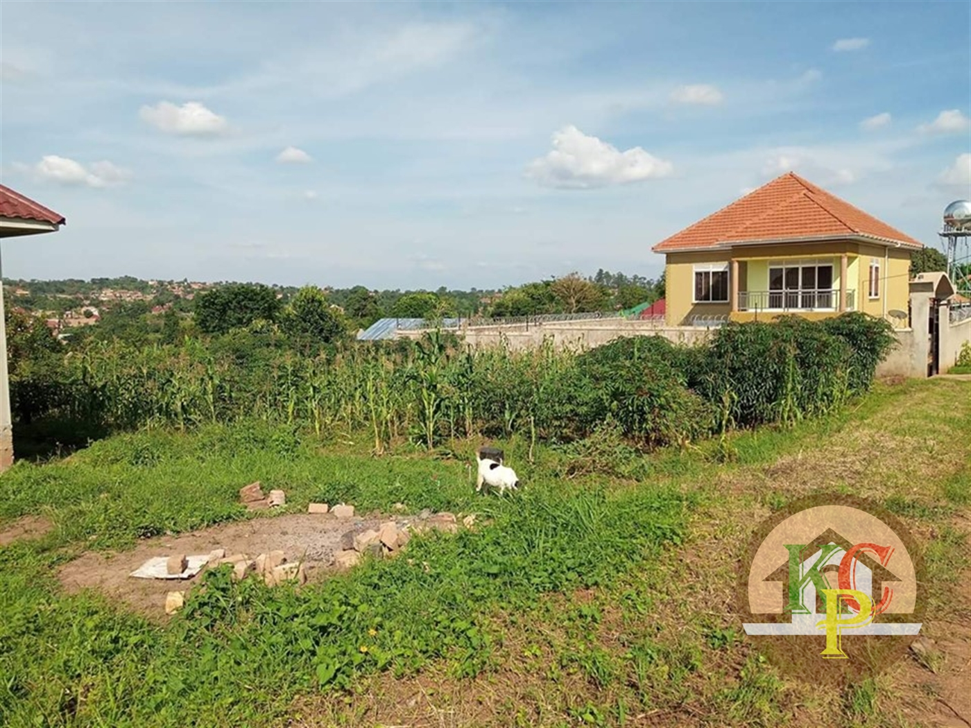 Residential Land for sale in Namugongo Wakiso