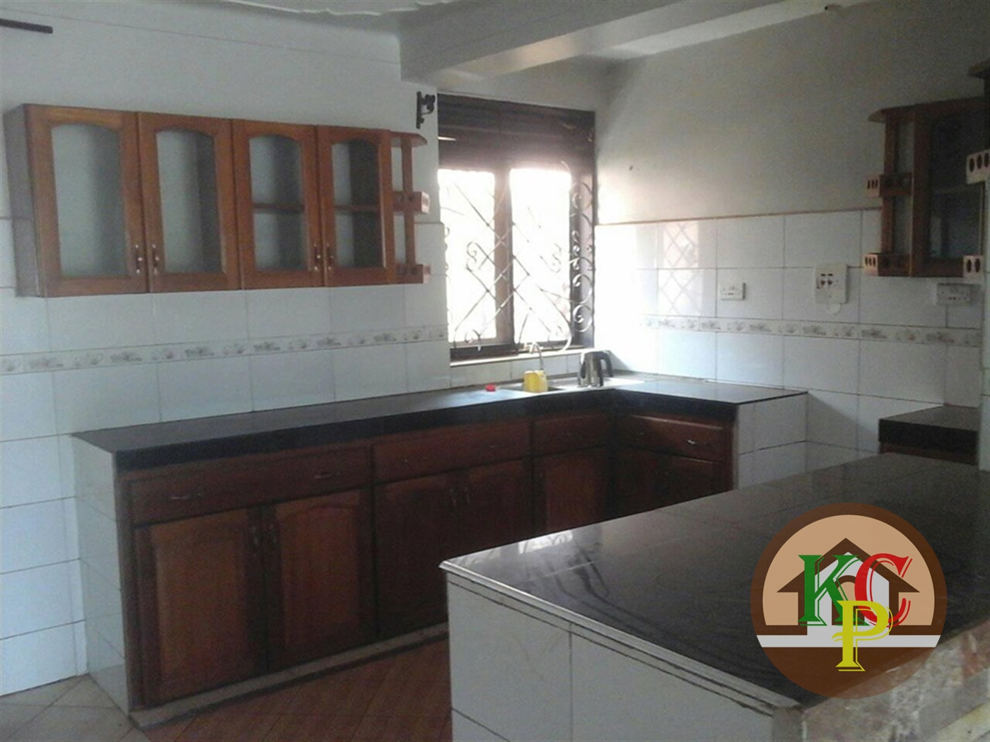 Apartment for rent in Ndejje Wakiso