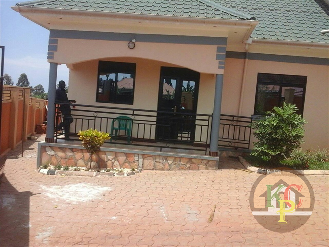 Semi Detached for rent in Lubowa Wakiso
