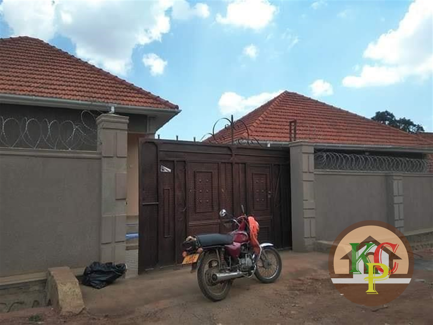 Semi Detached for sale in Kiira Wakiso