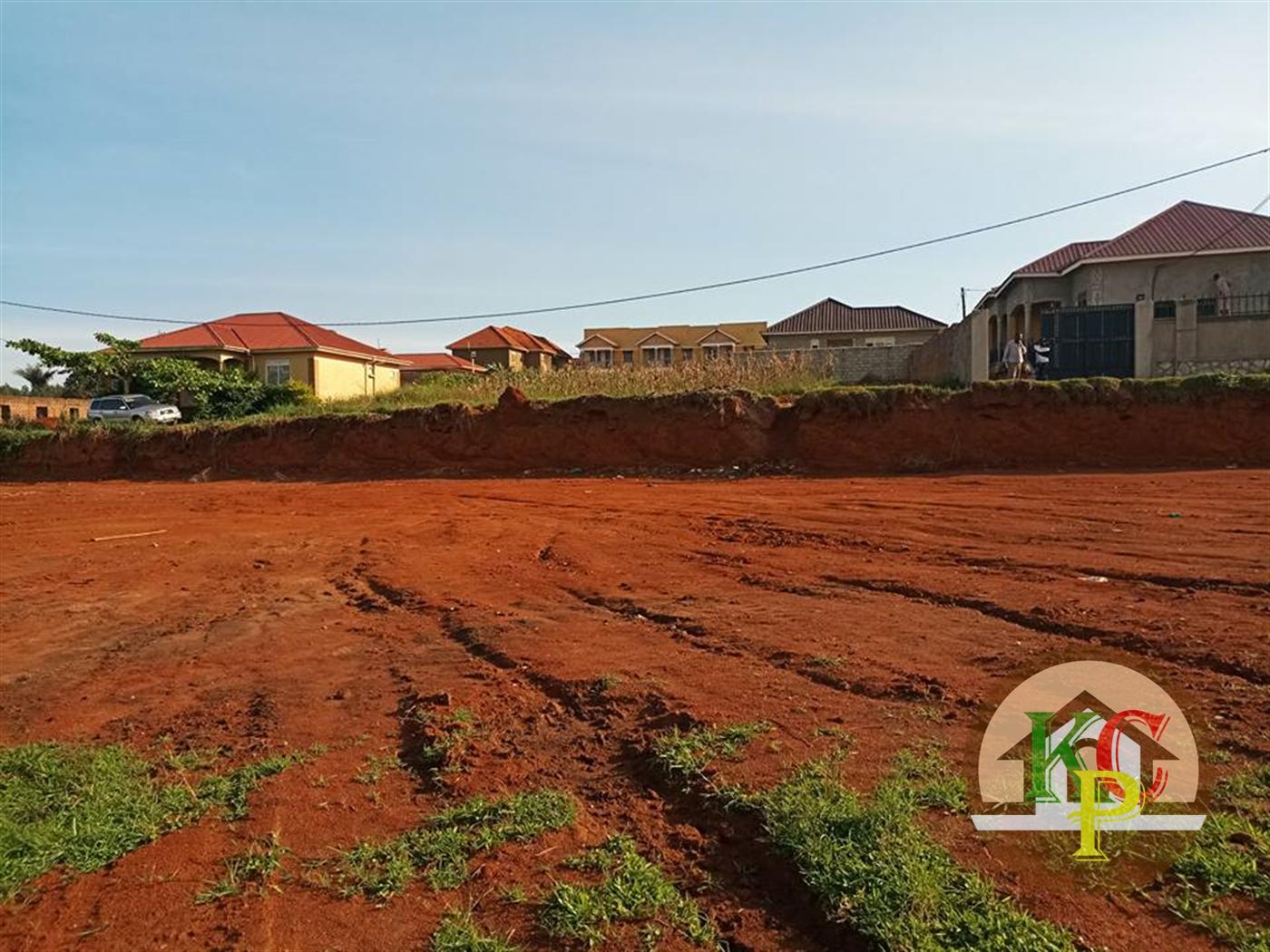 Residential Land for sale in Kiwanga Wakiso