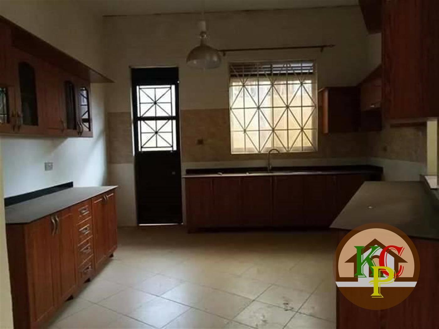 Bungalow for rent in Kiira Wakiso