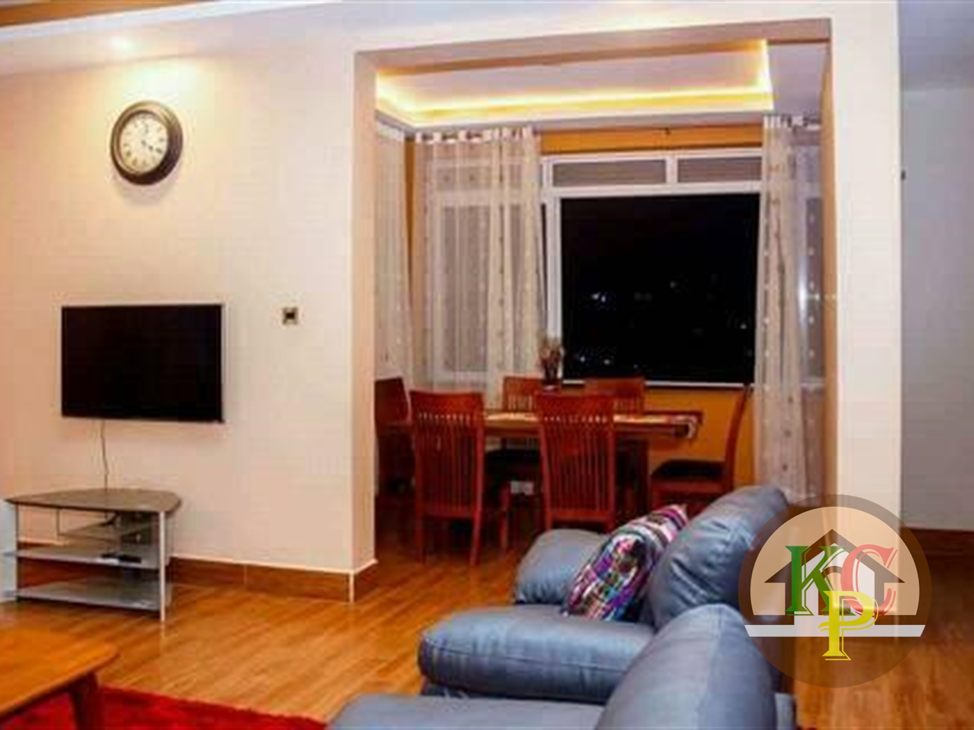 Penthouse for rent in ntinda Kampala