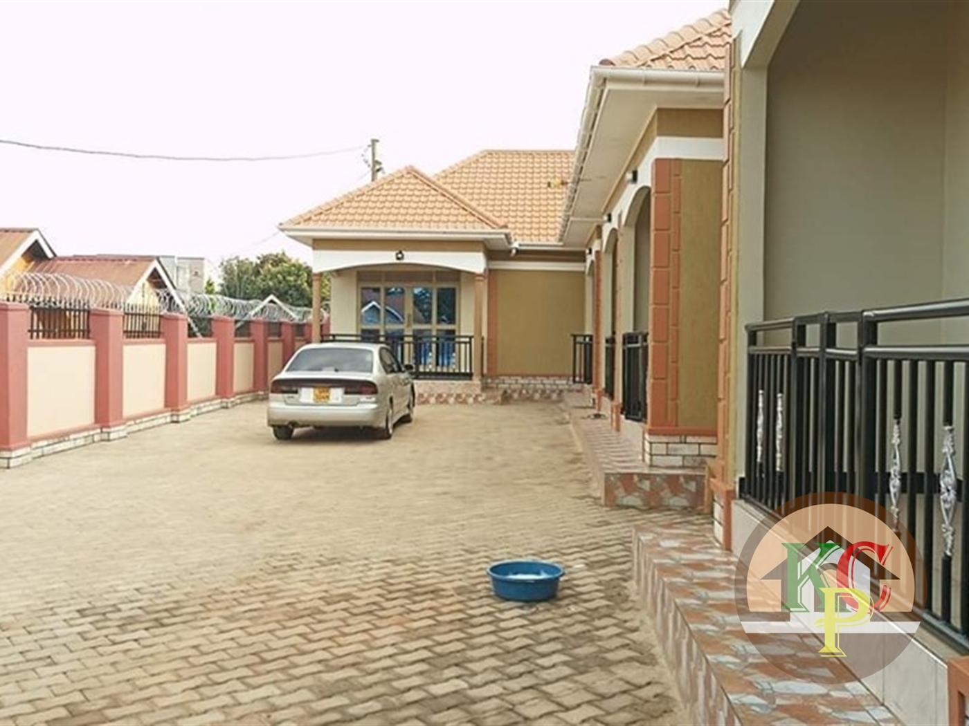 Rental units for sale in Namugongo Kampala