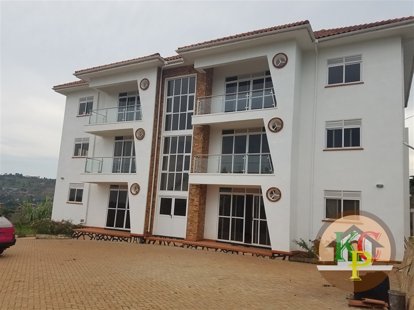 Apartment for rent in Kitende Wakiso