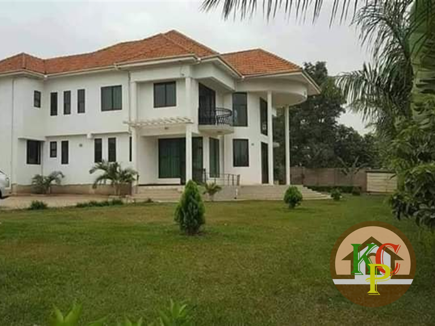 Mansion for sale in Kiira Wakiso