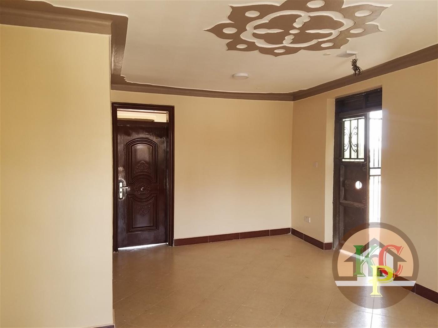 Apartment for rent in Najjanakumbi Wakiso