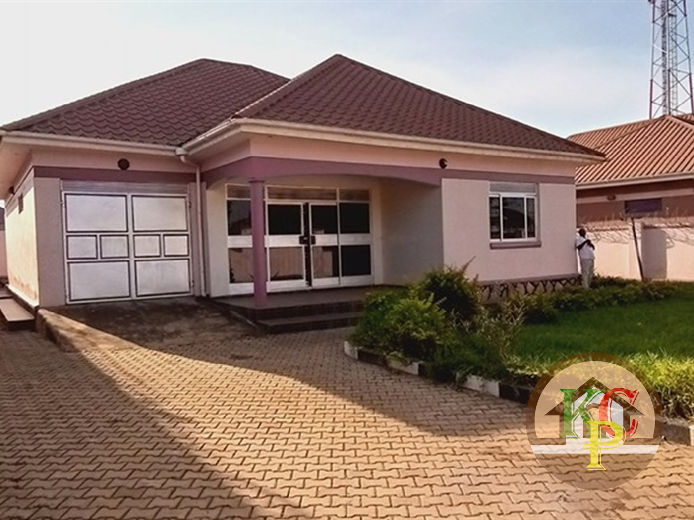 Bungalow for sale in Namugongo Wakiso