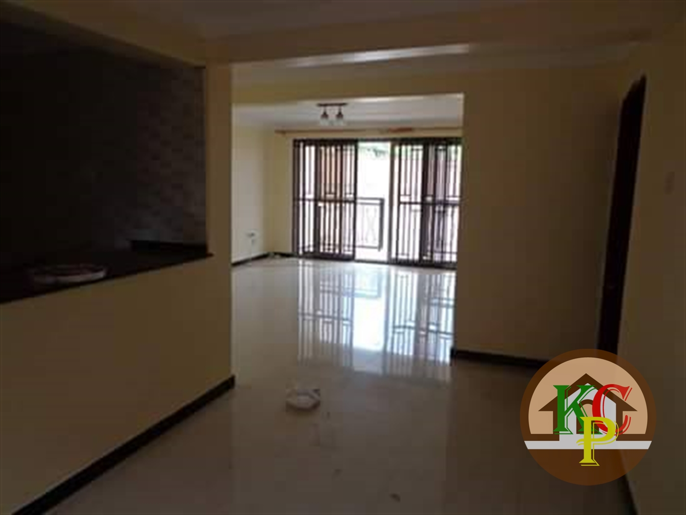 Apartment for rent in Najjera Kampala