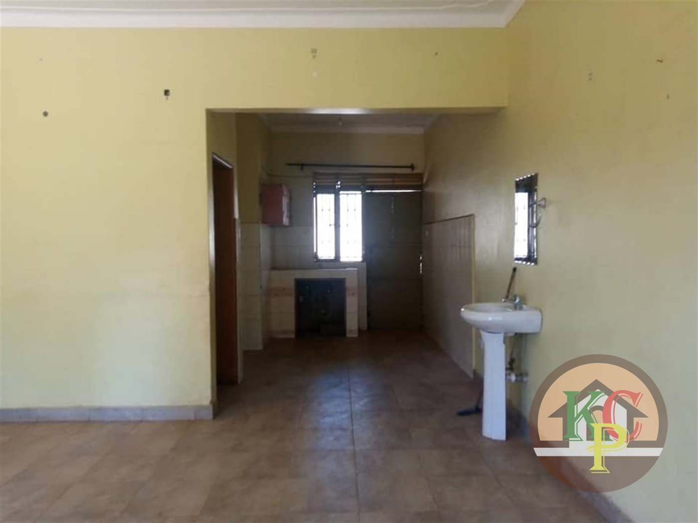 Semi Detached for rent in Seeta Mukono